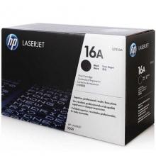 惠普(HP)Q7516A 黑色硒鼓 16A(适用于HP LaserJet HP 5200/5200n/5200LX)
