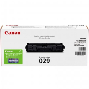佳能(Canon)DRUM-029 感光硒鼓组件(适用于CANON LBP7010C/LBP7018C)