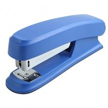 齐心(Comix)B2982 12# 耐用防滑强穿透订书机/订书器 20页 适用书针24/8.24/6.26/6 颜色随机