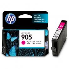 惠普(HP)T6L93AA 品红色墨盒 905(适用于HP OJ6960/6970)