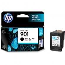惠普(HP)CC653AA 黑色墨盒 901(适用HP Officejet J4580 J4660 4500)