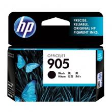 惠普(HP)T6M01AA 黑色墨盒 905(适用于HP OJ6960/6970)