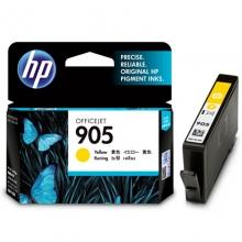 惠普(HP)T6L97AA 黄色墨盒 905(适用于HP OJ6960/6970)