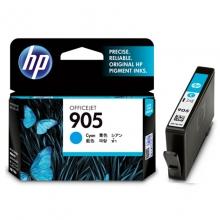 惠普(HP)T6L89AA 青色墨盒 905(适用于HP OJ6960/6970)