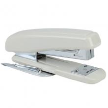 齐心(Comix)B2984 12#附起钉器订书机/订书器 25页 适合书针24/6.26/6 颜色随机