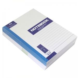 通立莱(TonLiL)A5-30 无线装订本/笔记本/记事本 A5-30页 混色 10本装