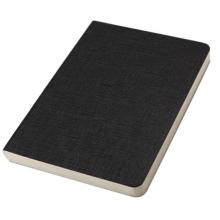 前通(front)DV69-B501 软面抄记事本 B5(191*262mm)146页 黑色