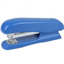 齐心(Comix)B3051 12#轻便型订书机/订书器 25页 适用书钉24/6~26/6 颜色随机
