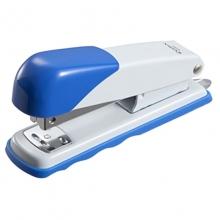 齐心(Comix)B2994 12#强力耐用订书机/订书器 25页 适用书钉24/6,26/6 颜色随机