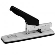 齐心(Comix)B3061 重型厚层订书机/订书器 100页 适用书钉23/6~23/13 黑色