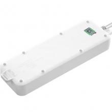 公牛(BULL)GN-315 4位分控 电源插座插座/插线板/接线板 1.8米