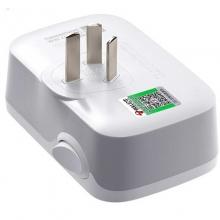 公牛(BULL)GN-932K 无线转换插座/转换插头/电源转换器 总控一转二