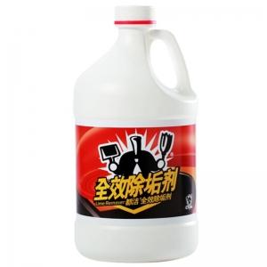 都洁(DOPLAY)3.78KG 全效除垢剂/清除水垢/洁厕剂/清洁液
