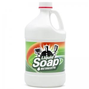 都洁(DOPLAY)3.5KG 大桶装珍珠白洗手液