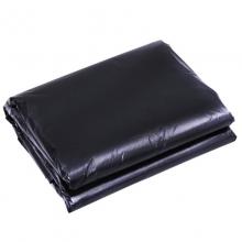 国产 平口大号加厚垃圾袋 90cm*100cm 黑色(加厚型)50只/包