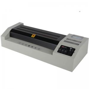 得力(deli)3895 A3/A4照片塑封机 过塑机过胶机商用封膜机