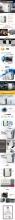 科密(COMET)铂盾P-5150 粉尘级高保密大型办公碎纸机 碎卡光盘文件粉碎机 2*2mm