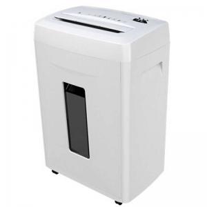 碎乐(Ceiro)C16 德国[DIN 66399]7级保密绝密级办公碎纸机介质粉碎机 7级保密 1*2mm 七级绝密系列