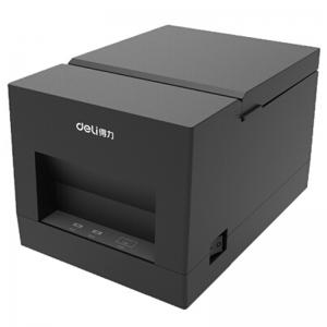 得力(deli)DL-581P 热敏票据条码打印机 DL-581PS收银机 餐厅叫号打印机 58mm