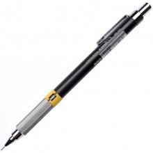 三菱(UNI)M3-552 专业绘图低重心自动铅笔/活动铅笔 金属握手 0.3mm 笔杆颜色随机