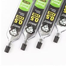 宝克(BAOKE)QX-107 绘图自动铅笔替芯 HB/0.5mm 12支/盒